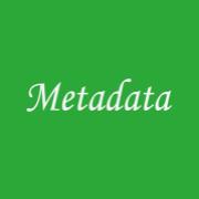 メタデータ株式会社